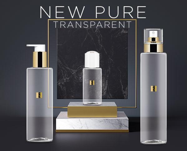 New Pure Line