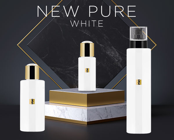 New Pure White