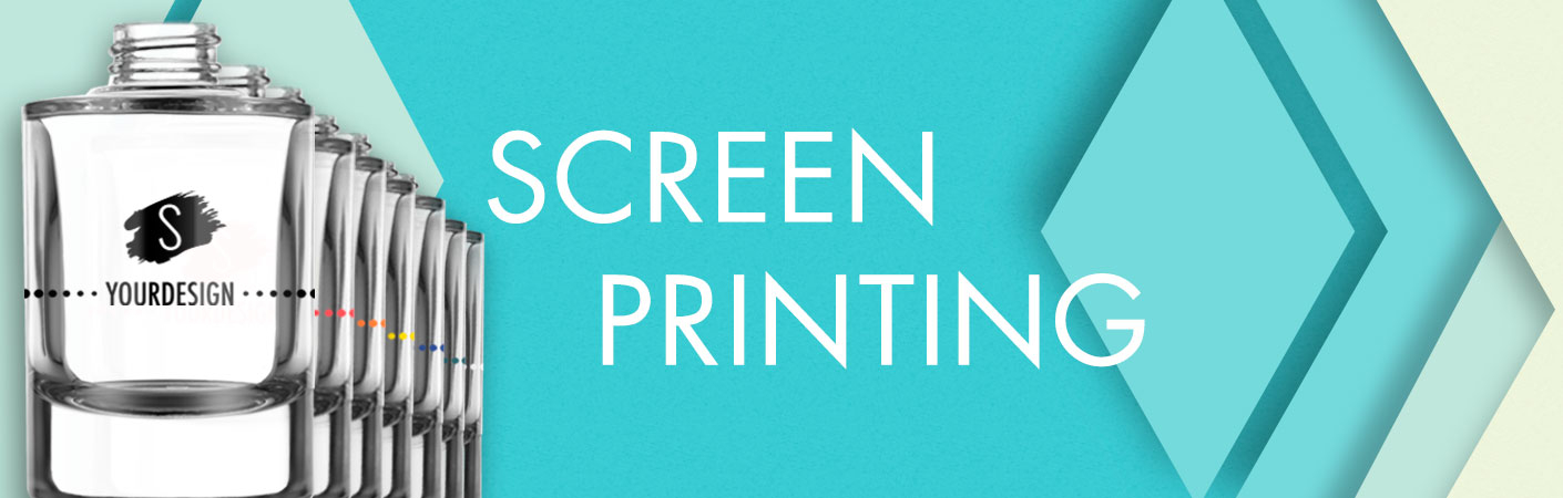 Screen Printing Products