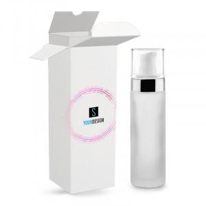 Astuccio per Pure 50 ML bottle 24/410 frosted glass