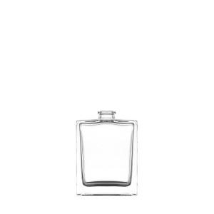 Flacone Victor 50 ml fea 15 vetro trasparente