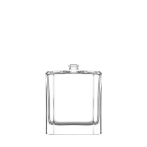 Flacone Virgi 100 ml fea 15 vetro trasparente