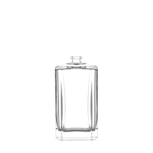 Flacone Herve 100 ml fea 15 vetro trasparente