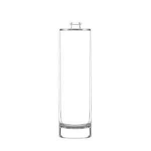 Flacone Cilindro 100 ml fea 15 vetro trasparente