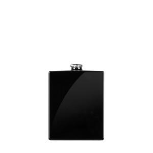 Flacone Victor 100 ml vetro verniciato nero lucido coprente