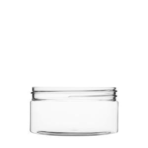 Vaso in plastica 200ml Round 89/400