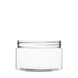 Vaso in plastica 250ml Round 89/400