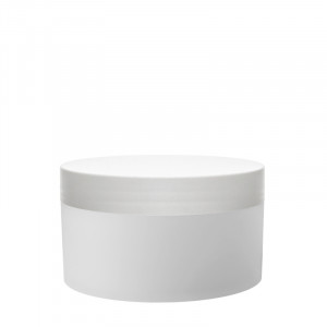 Vaso in plastica Pure 200 ml 89/400 satinato