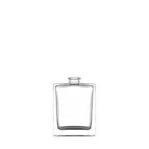Victor glass Bottle 50ML