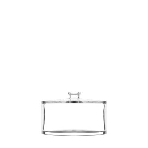 Hollywood glass Bottle 100ML