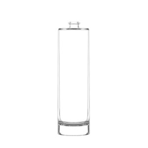 Cilindro glass Bottle 100ML