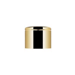 High Gorge ring glossy gold