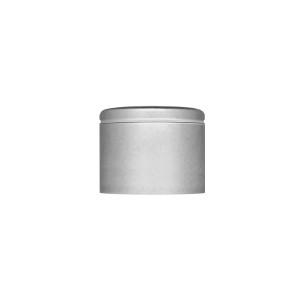 High Gorge Ring matt silver
