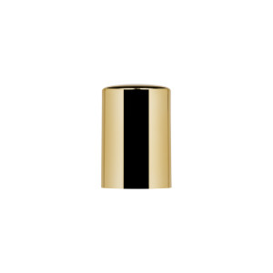 Cap Vip glossy gold for Roller Vip
