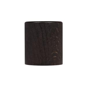 Donda Wood Small cap wenge