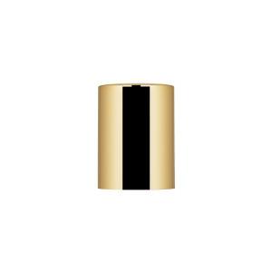 Alu Cap glossy gold