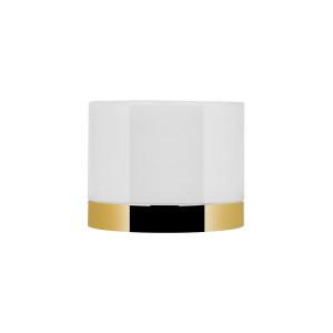 Girotondo Cap glossy gold (reducer version)