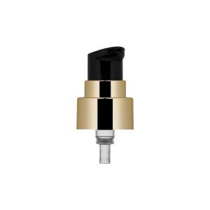 Smarty Pump 20/400 black+collar MET GOLD