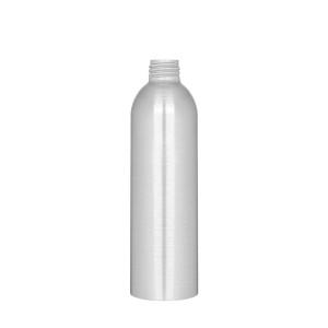 Flacone Alluminio 250 ml 24/410