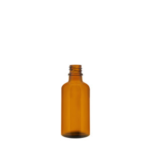 Essential glass Bottle 50ML