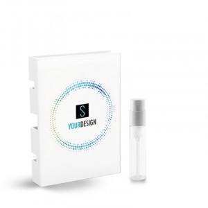 Box for Sampling Code 1,2 ml plastica