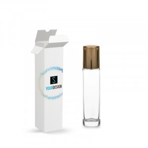 Box for Cilindro bottle 10ml/0.34oz glass