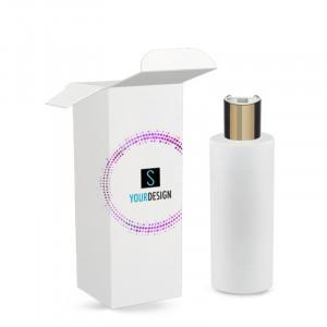 Box for Heavy bottle 200ml/6.76oz 20/400 plastic