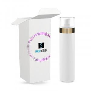 Box for Heavy bottle 250ml/8.45oz  20/400 plastic
