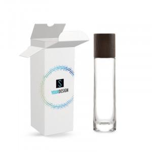 Caja para Flacone Cilindro 30ML vetro