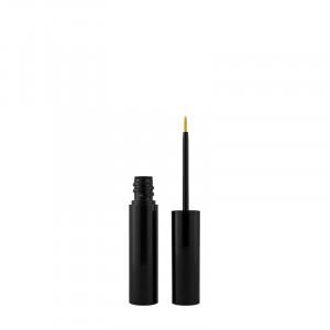 Eyeliner Circus + Capsula negra brillante con applicador brush