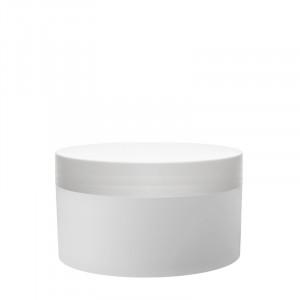 Vaso in plastica Pure 200 ml 89/400 satinato