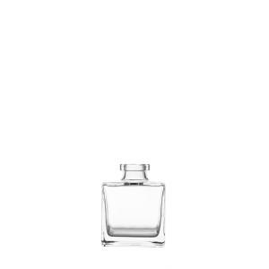 Flacon Quadrat 200 ml verre