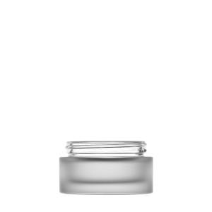 Pot Heavy 50ML 60/400 verre dépoli
