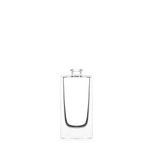 Flasche The Cube 50 ml Glas