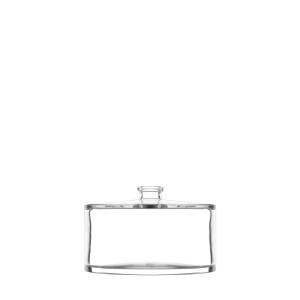 Flasche Hollywood 100ml Glas
