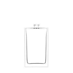 Flasche Edo 100ml Glas