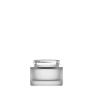 Dose Heavy 30ml 45/400 geätztes Glas