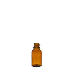 Flasche Essential 15ml Glas