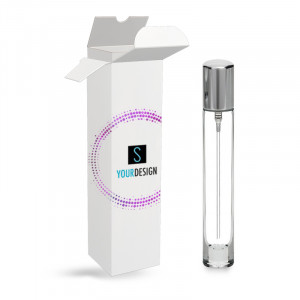 Box für Flacone Vip 10 ml spray