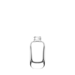 Ego Clear Glass Bottle 30 Ml 20/400