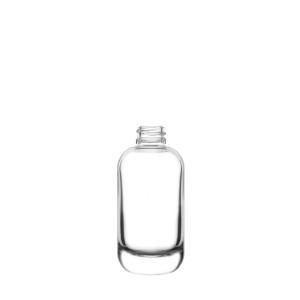 Ego Clear Glass Bottle 50 Ml 20/400