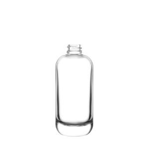 Ego Clear Glass Bottle 100 Ml 20/400