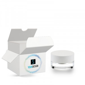 Box for Vaso Heavy 15ML 45/400 vetro acidato