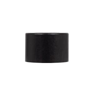 Ring for Bottle Essence and Cilindrical 24/410 wenge oak