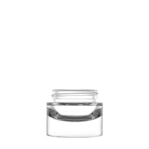 Miracle Clear Glass Jar 15 Ml 60/400