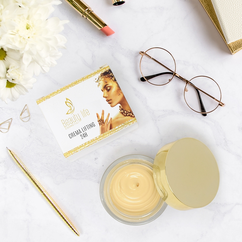 Beauty Life Cosmetici - Stocksmetic Packaging Flaconi per creme e cosmetici