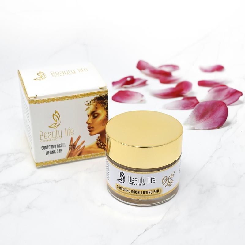 Beauty Life Cosmetici - Packaging Stocksmetic Vaso Heavy