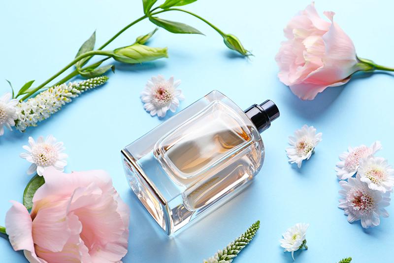 Best perfume bottles and perfumed waters