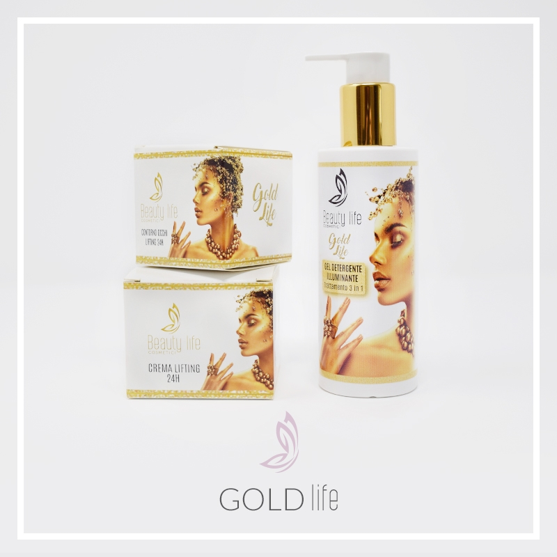 Beauty Life Cosmetici - Packaging Stocksmetic