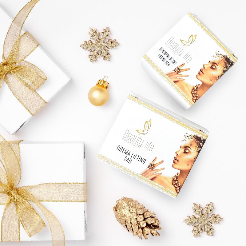 I flaconi Stocksmetic Packaging scelti per Beauty Life Cosmetici